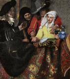 Johannes Vermeer<br />photo credit: Wikipedia