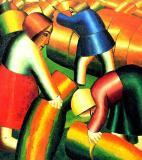 Kazimir Malevich<br />photo credit: Wikipedia