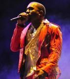 Kanye West<br />photo credit: Wikipedia