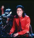 Michael Jackson<br />photo credit: michaeljackson.com