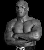 Mike Tyson<br />photo credit: miketyson.com
