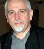 Peter Gabriel<br />photo credit: Wikipedia