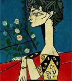 Pablo Picasso<br />photo credit: Wikipedia