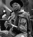 Ali Farka Touré<br />photo credit: Wikipedia