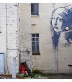 Banksy<br />photo credit: banksy.co.uk