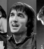 Radiohead<br />photo credit: Wikipedia