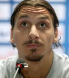 Zlatan Ibrahimović<br />photo credit: Wikipedia