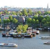 Amsterdam, Netherlands<br />photo credit: Wikipedia
