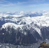 French Alps<br />photo credit: Wikipedia