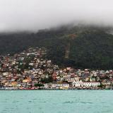 Angra dos Reis, Rio de Janeiro, Brazil<br />photo credit: Wikipedia