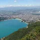 Annecy, France<br />photo credit: Wikipedia