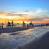 Boracay, Philippines<br />photo credit: Wikipedia