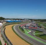 Brands Hatch, Kent, England<br />photo credit: Wikipedia