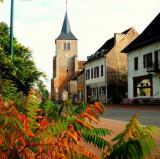 Bellevesvre, France<br />photo credit: map-france.com