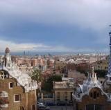 Barcelona, Spain<br />photo credit: Wikipedia