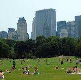 Central Park, New York<br />photo credit: centralparknyc.org
