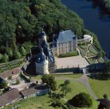 Château de Touffou, France<br />photo credit: touffou.com