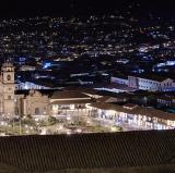 Cusco, Peru<br />photo credit: Wikipedia
