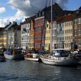 Nyhavn, Copenhagen<br />photo credit: Wikipedia