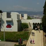 Fundació Joan Miró, Barcelona<br />photo credit: Wikipedia