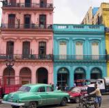 Cuba<br />photo credit: huffingtonpost.com