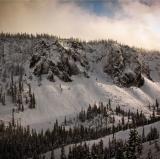 Hoodoo Ski Bowl, Sisters, Oregon<br />photo credit: hoodoo.com