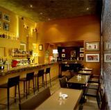 Isola Bar, São Paulo, Brazil (or any bar where barman Spencer Jr. works)<br />photo credit: isolabar.com.br