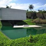 Inhotim, Brumadinho, Brazil<br />photo credit: Wikipedia
