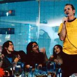 """Every karaoke bar in the world<br />photo credit: """"Lost in Translation"""""""