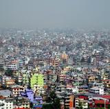 Kathmandu, Nepal<br />photo credit: Wikipedia
