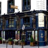 Lapérouse Restaurant, Paris<br />photo credit: timeout.com