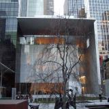 MoMA - The Museum of Modern Art, New York<br />photo credit: Wikipedia