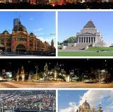 Melbourne<br />photo credit: Wikipedia