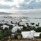 Mykonos, Greece<br />photo credit: Wikipedia