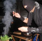 Ninja Akasaka Restaurant, Tokyo<br />photo credit: tripadvisor.com