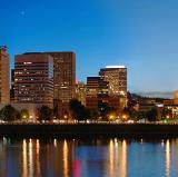 Portland, Oregon<br />photo credit: Wikipedia