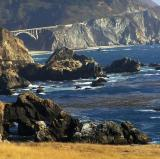 Pacific Coast Highway<br />photo credit: nationalgeographic.com
