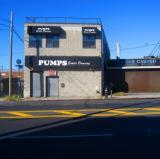 Pumps Bar, Brooklyn, New York<br />photo credit: newyorkshitty.com