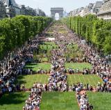 Paris, France<br />photo credit: gardenvisit.com