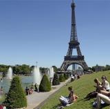 Paris, France<br />photo credit: telegraph.co.uk