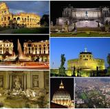 Rome, Italy<br />photo credit: Wikipedia