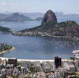 Rio de Janeiro, Brazil<br />Photo credit: Wikipedia