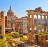 Rome, Italy<br />photo credit: telegraph.co.uk
