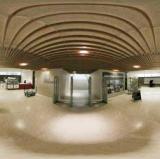 Swiss Cottage Central Library, London<br />photo credit: camden.gov.uk