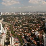 São Paulo, Brazil<br />photo credit: Wikipedia