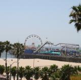 Santa Monica, California<br />photo credit: Wikipedia