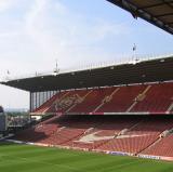 Arsenal Stadium, Highbury, North London<br />photo credit: Wikipedia
