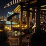 The River Café, New York<br />photo credit: therivercafe.com
