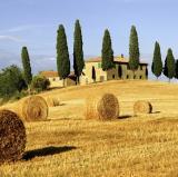 Tuscany, Italy<br />photo credit: residenzadepocasanjacopo.com
