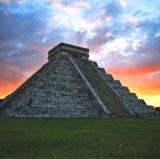 Yucatán Peninsula<br />photo credit: pixlrshark.com